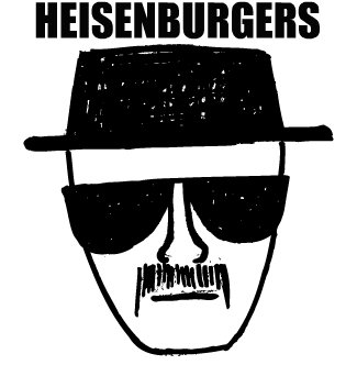 heisenburgers breaking bad premiere party food