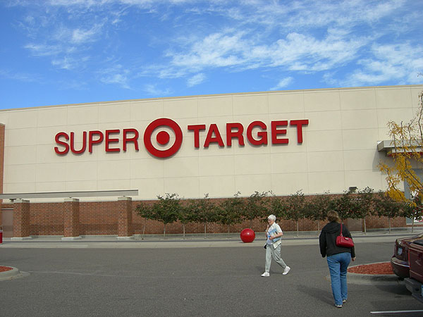 super target picture